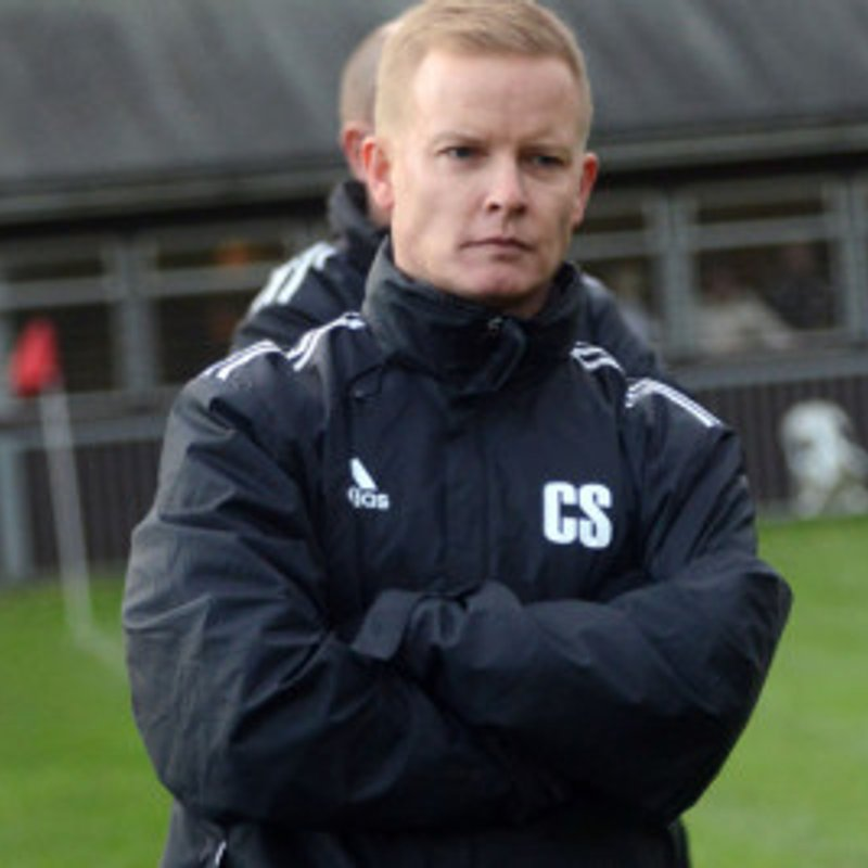 New Addition To Coaching Team