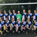U18's Win Last Game of the Season