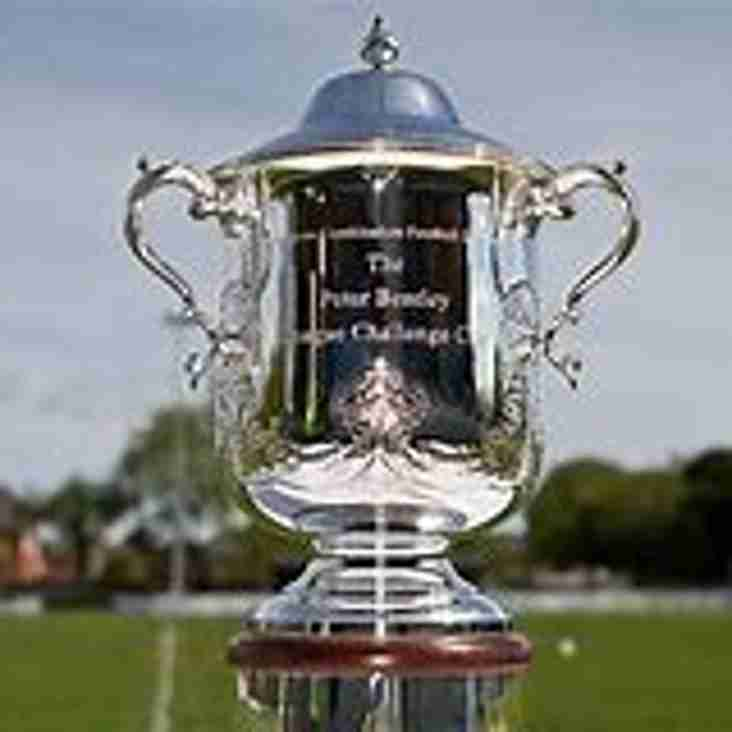 SCFL Announce Cup Draws