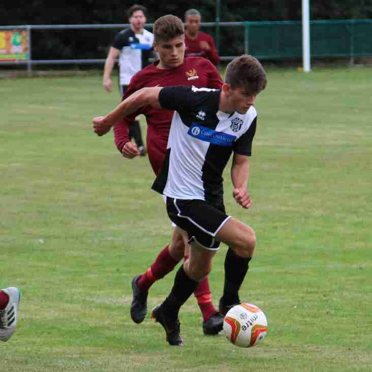 EP Share The Points With Pagham