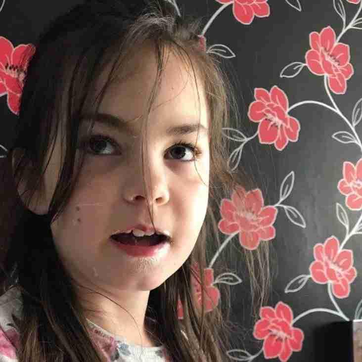 Epilepsy Alarm Target Reached