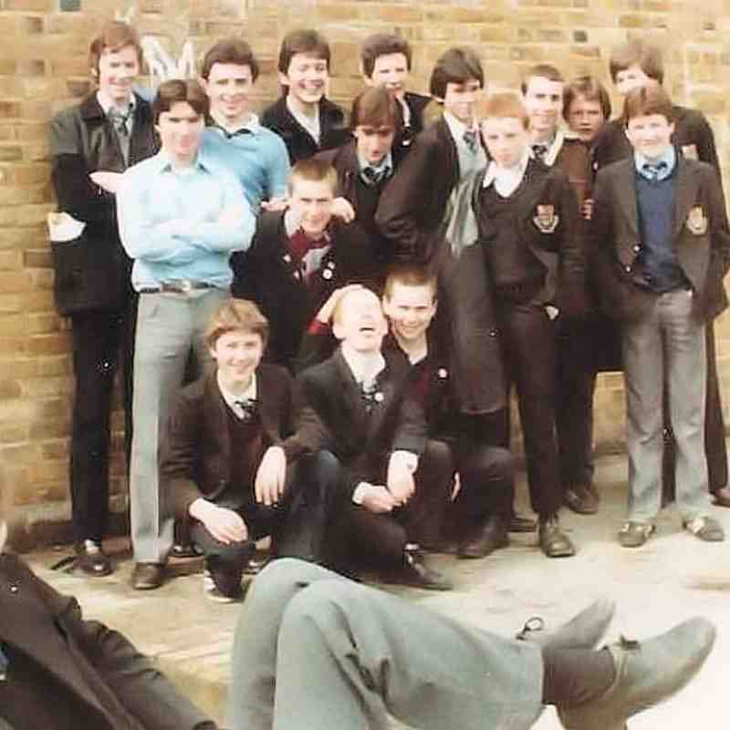 Clapham College late 70's early 80's