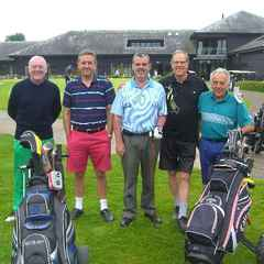 COXA Golf Day - Friday 24th June - UPDATE