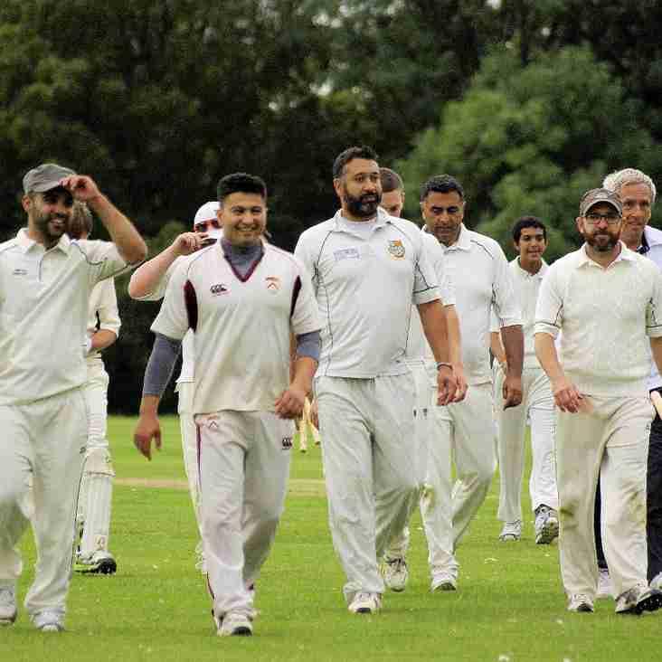 COXA Cricket Report 2018