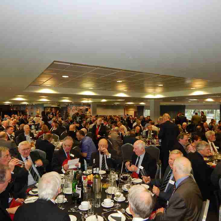 The Chairman's Lunch 2018 - FINAL CALL