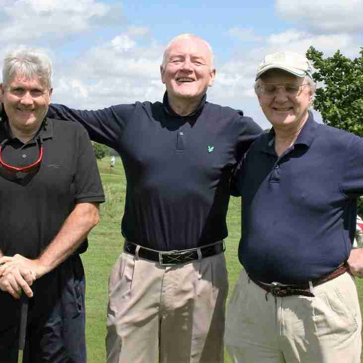 COXA Golf day report