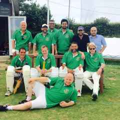 Stories from the COXA Cricket Tour to the English Riviera