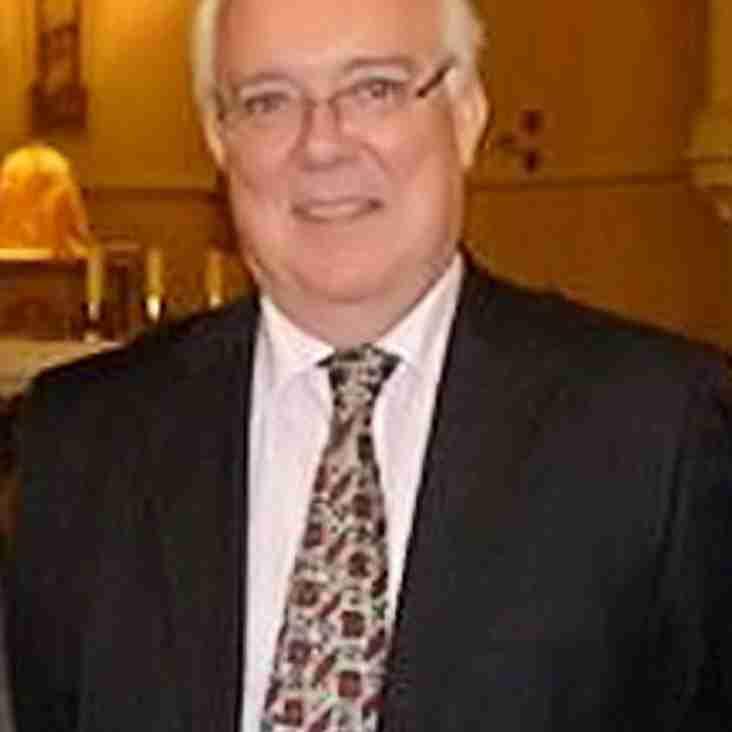 Hugh Hickland RIP