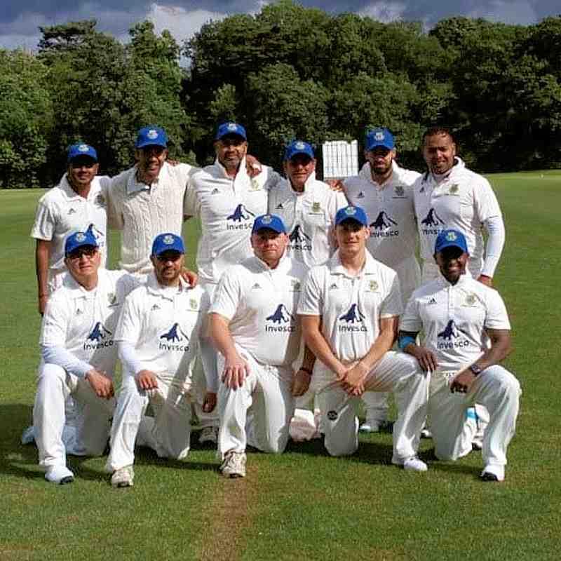 COXA Cricket General Pictures