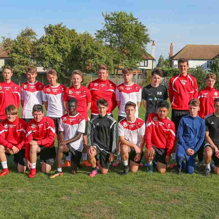 WHITSTABLE ACADEMY RELEASE NEW TRIAL DATE