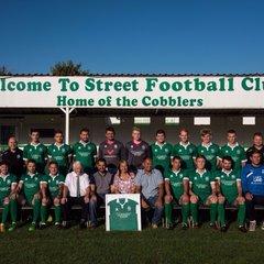 Street First Team 2016/17