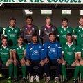 1st Team beat Cadbury Heath 3 - 1