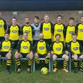 Bookham 3 - 1 Woking Tigers