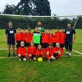 Alphington Youth U12  vs. Moors Youth U12 FC