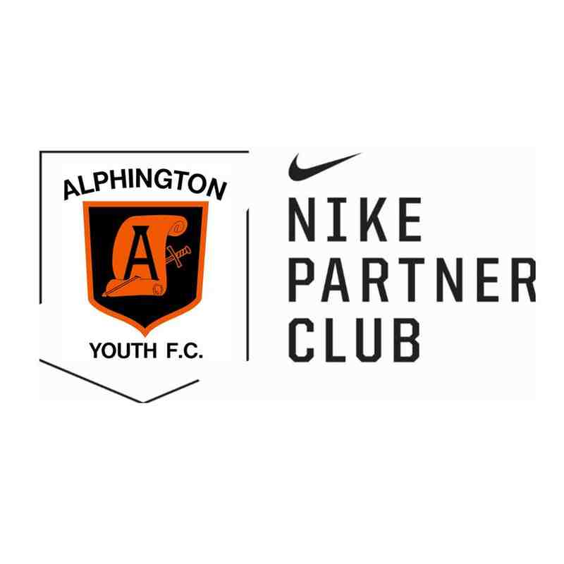 Alphington Youth Club Shop