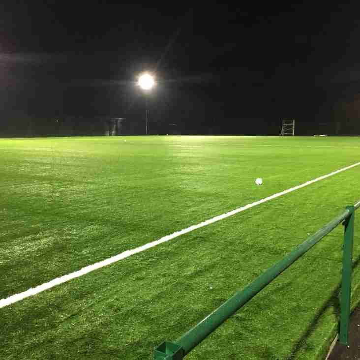 Alphington Youth Training Facilities