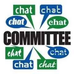 Committee Chat July