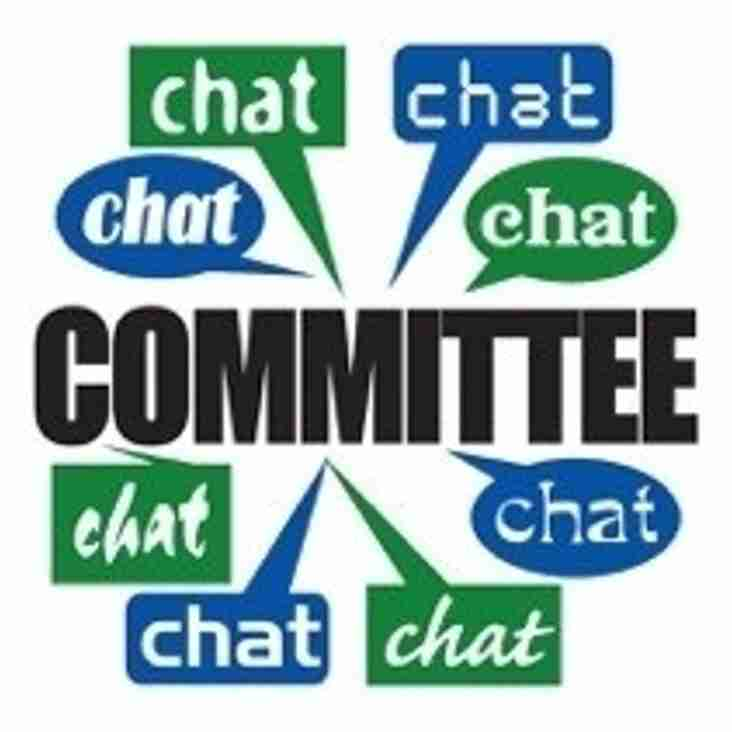 Committee Chat