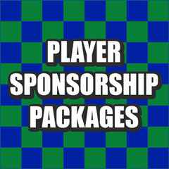 Senior Player Sponsorship 2016-17 Season
