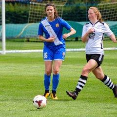 Pre-season friendly Cambridge City 2 - 0 Harlow 6.8.17