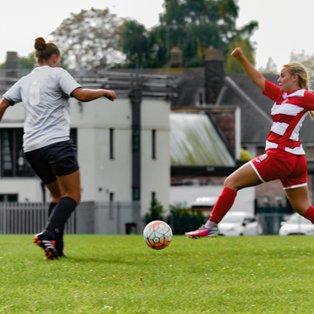 Lady Hawks progress in Essex Women's Cup