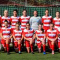 Ladies First Team lose to Cambridge City Ladies 3 - 1