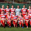 Harlow Town Ladies lose to Stevenage Ladies Reserves 1 - 0