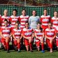 Harlow Town Ladies 4 - 4 Acle United Women