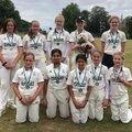 U14 Girls lose Final to a very strong St Albans side