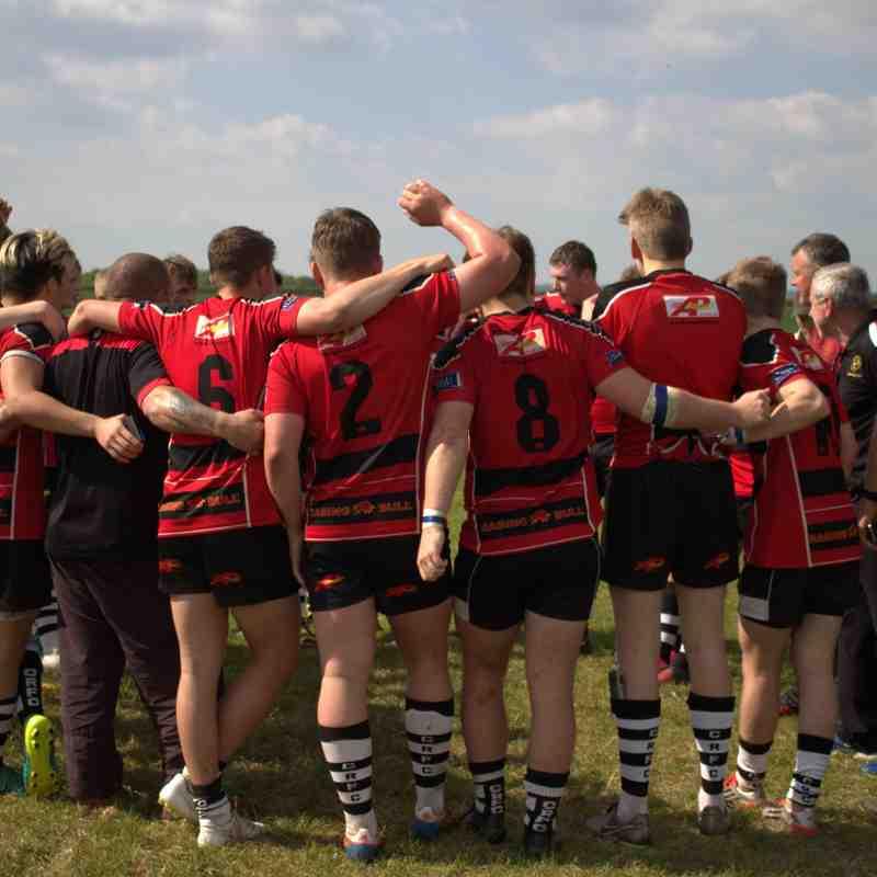 U18 v Wimborne DW Final 7 May Pt 2