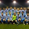 U21s: Super City Clinch LFA Cup