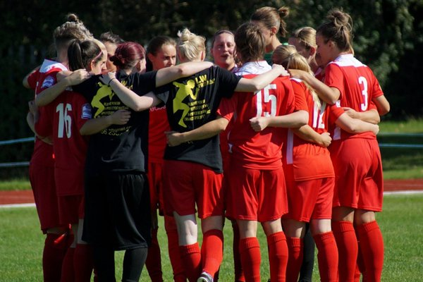 CALFC Drawn At Home To Bradford City Women In FA WPL Plate