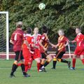 Under Strength 1st Team Beaten In FA WPL Plate