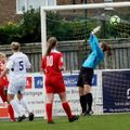 Two Second Half Goals See CALFC Beaten At Leeds