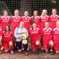 Altrincham Ladies FC vs. CALFC Development Squad