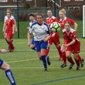 Alex Ladies Book Place In Cheshire Ladies Cup Final
