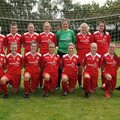 Crewe Alexandra Ladies FC vs. Barnsley Ladies FC