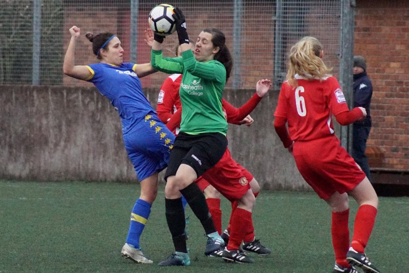 CALFC And Leeds United Play Out Scoreless Draw