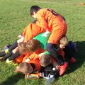U10s Off to Perfect League Start