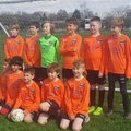 Beeston U10 - Bounce Back after Midweek Misery