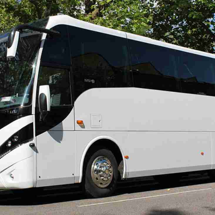 Coach for Nailers Emirates FA Cup match confirmed