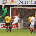 Replay needed as Nailers are held in Emirates FA Cup