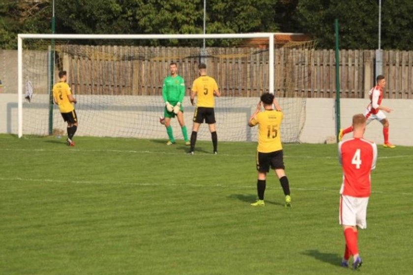 Nailers Comfortably Beaten After Stocksbridge's Exceptional Second Half