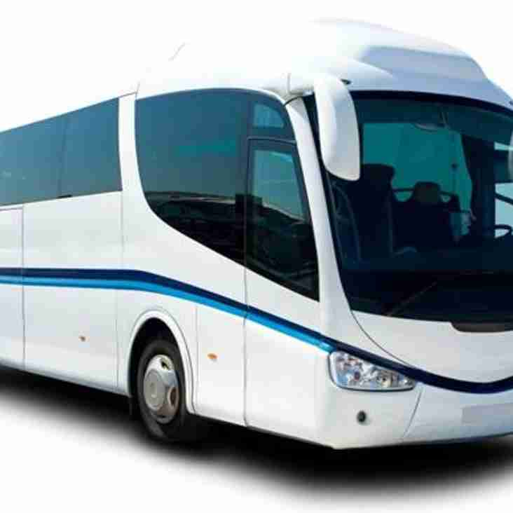 Nailers announce coach trip to Cleethorpes