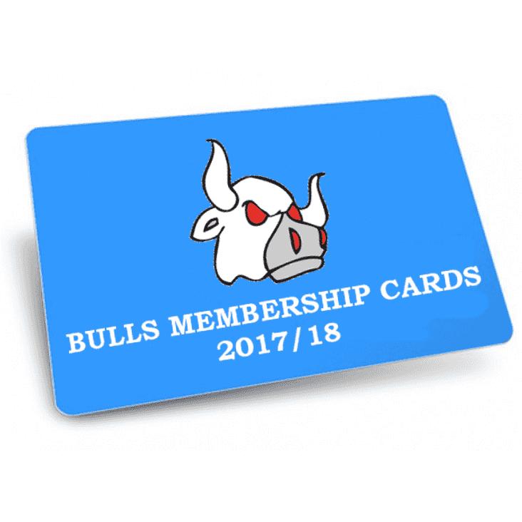 Bulls Memberships