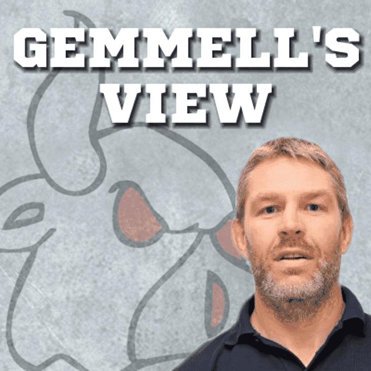 Gemmell's View