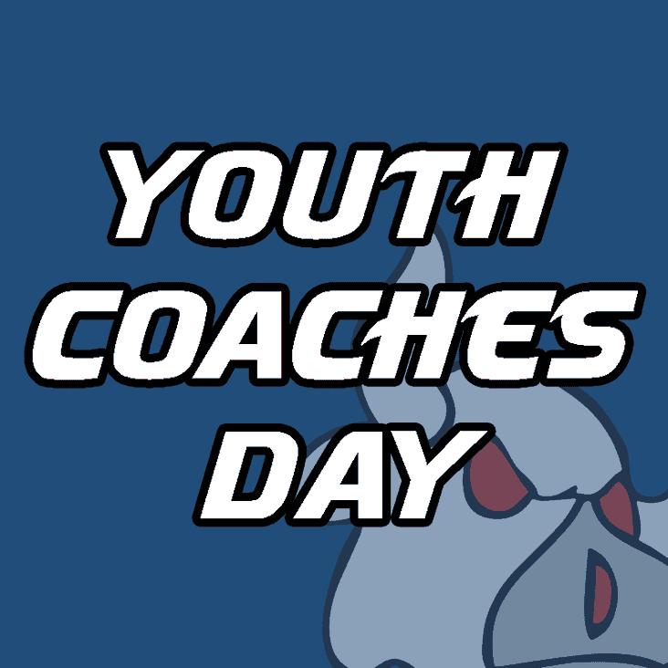 Youth Coaches Day
