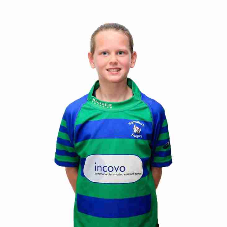 Game Day Mascot – Kirkcaldy