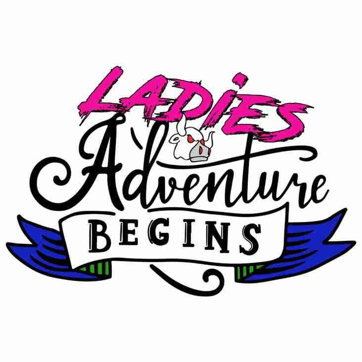 Ladies Adventure continues...