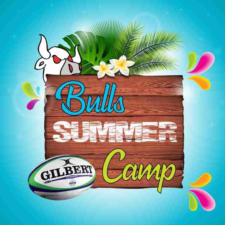 Bulls Summer Camp